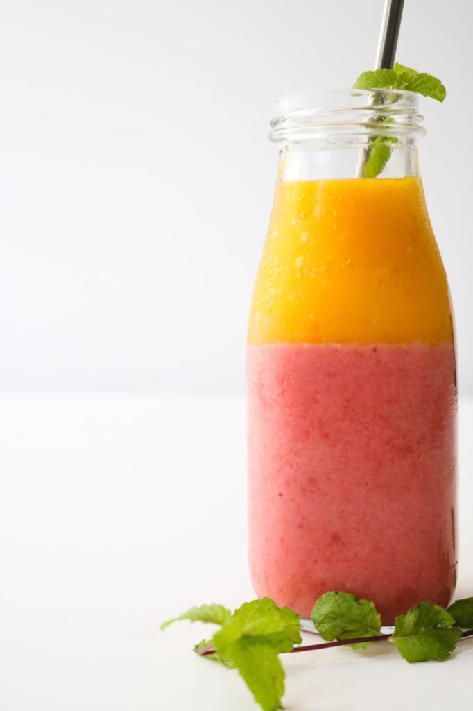 smoothie mango com morango Silvia Mc Donald 3 682x1024